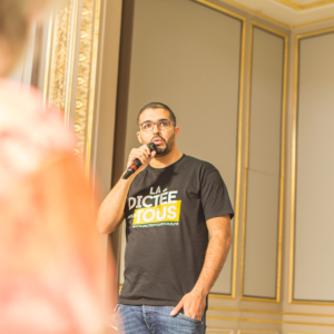 Abdellah Boudour